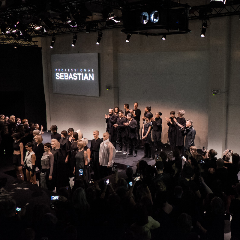 Sebastian Event – The New Urban