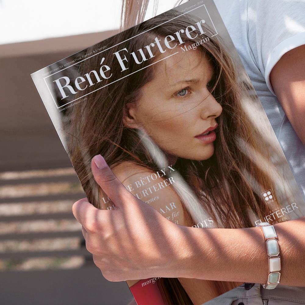 René Furterer Magazin