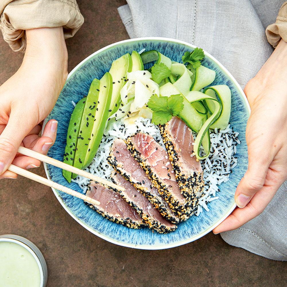 Foodshooting für das mio-Magazin von Globus