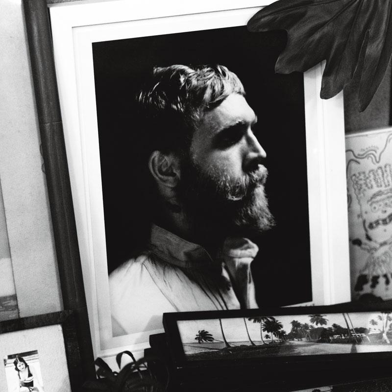 Fotoshooting – Philip Crangi